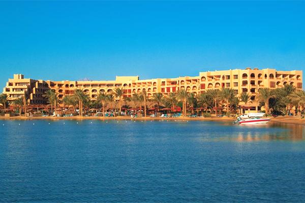 Continental Hotel-Hurghada