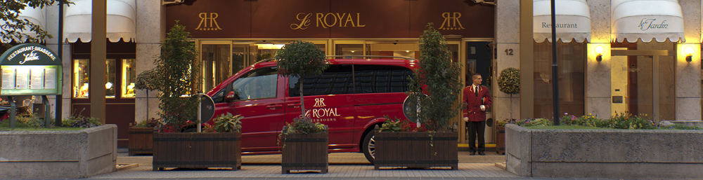 Le Royal Hotels