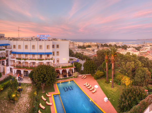 Le Royal Tangier