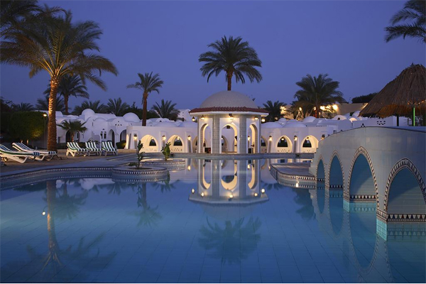 Royal Holiday Beach Resort & Casino-Sharm El-Sheikh