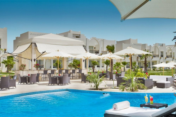 Royal Holiday Club-Sharm El-Sheikh