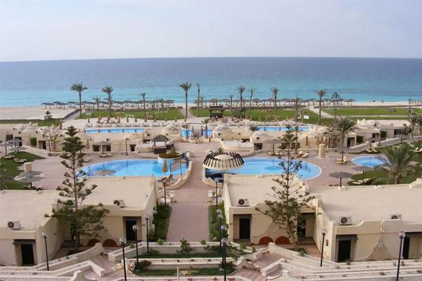 Iberotel Borg El Arab-Alexandria