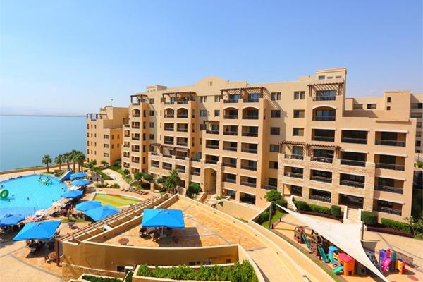 Samarah Dead Sea Resort 01