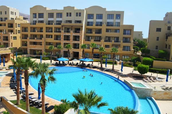 Samarah Dead Sea Resort 02