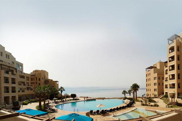 Samarah Dead Sea Resort 04