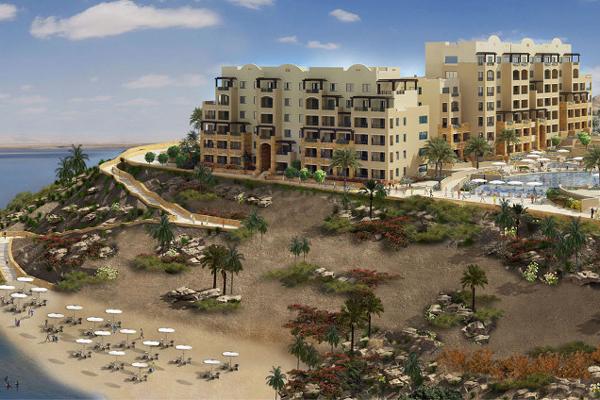 Samarah Dead Sea Resort 05