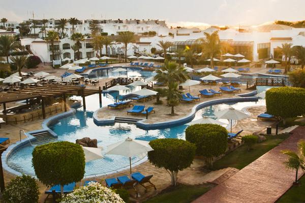 Sharm Dreams Resort-Sharm El-Sheik